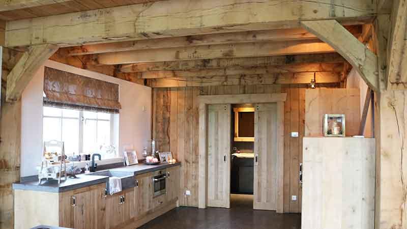 Landhuis twente houtzagerij oude hengel for Te koop oude boerderij